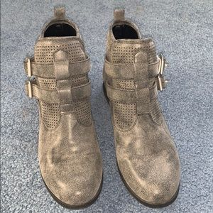 Like new booties